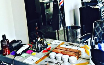Barbering for Hairdressers